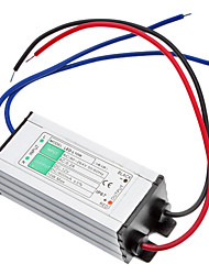 10W impermeabile LED driver di potenza (90-264V)