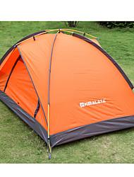 Himalaya 210 * 140 * 110 centímetros Tent Single-deck para 2 Pessoas