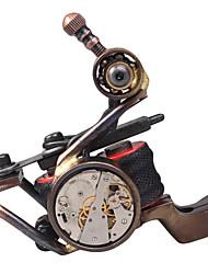 Copper Handmade Coil Tattoo Machine Gun for Shader