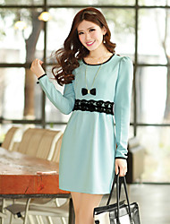 Women's Dresses , Others Casual/Work YWD