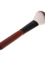 1 Foundation Brush Synthetic Hair Face
