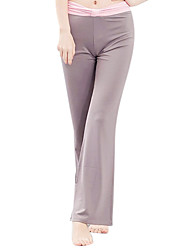 Fashion Dancewear Viscose Tanz Bottom für Damen