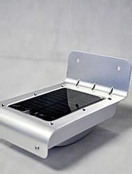 Outdoor-Solar-16SMD Weißlichtsensor Wand ggarden Licht (cis-58100)