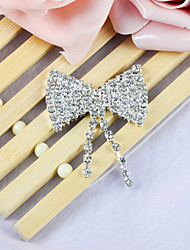 Wedding Décor Chic Bow Design Ornamental Accessory