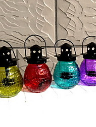 Wedding Décor Colorful Transparent Lantern(More Colors)