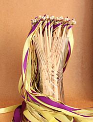 Decoração cerimônia # Cetim Confetes & Serpentinas