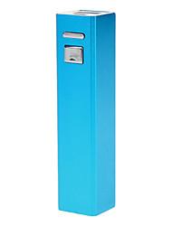 HT-2600 Встроенный аккумулятор 2600mAh (синий)