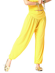 Dancewear Viscose Tanz Bottom für Damen