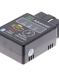 HHOBD Torque Android Bluetooth OBD2 CAN BUS Adattatore di interfaccia scanner Live Data