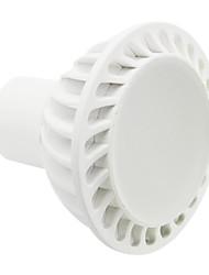 Водителя GU10 5.5W 85-265В светодиодные лампы теплый белый 3000K CE / RoHS 5 лет гарантии