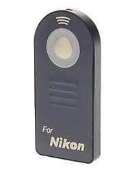 (JYC) ML-N IR-Fernbedienung für Nikon DSLR D80 D70S D60A VRC-80166