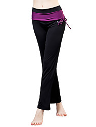 Dancewear Viscose Yoga Tanz Bottom für Damen