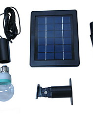 Zonne-energie LED Blub Light