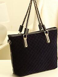 Lemong Shoulder Bag / Crossbody Catena Rhombus Vintage / Tote