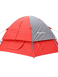 Himalaya Tent Windproof Easy-contsruct por 3-4 Pessoa