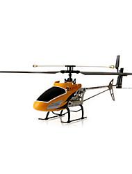 QS9012 2 3.5ch sondern Blatt alles Metall Gyro RTF RC Hubschrauber mit LCD-Fernbedienung