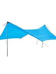 Himalaya 185 * 135 * 23 barraca de camping para 3-4 Pessoa