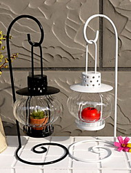 Wedding Décor Hanging Pumpkin Shaped Candle Holder(More Colors)
