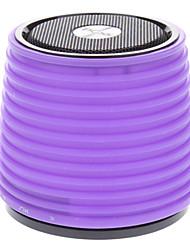 DOSS Bluetooth 360° Amplifier Speaker with TF Port/Mini USB/3.5mm Plug(iPhone/iPad/SAMSUNG/HTC/MOTO)