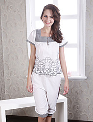 Women's Casual Knitting Lounge Wear