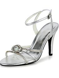 Women's Stiletto Heel Pumps Heels & Sandals With Rhinestone(More Colors)