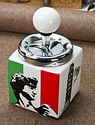 L'Italie moderne Elements Cendrier