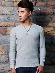 Jungvogel Herren V Neck Sweater
