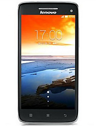 "Lenovo S960 ambiance x 5.0 ""Android 4.2 Smartphone 3G (quad core 13MP / double caméra + 2gb 16gb Bluetooth2.0 / wifi)"