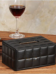 High Quality Modern Tissue Box-2 Colours Available
