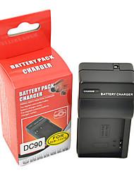 DSTE DC90 Carregador para Samsung SLB-1137C bateria Digimax i7 Camera NOVO