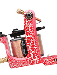 Dual Coils Tattoo Machine Gun