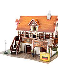 Высокий класс Германия Дом Пазлы