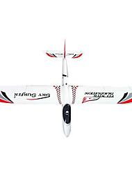 1.500 millimetri Glider EPO Solo & Sky Surfer RTF