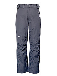 OURSKY Outdoors Women's 2-in-1  Waterproof Polyester Bib Pants