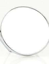 """6 """"H Portable Métal table Mirror"""