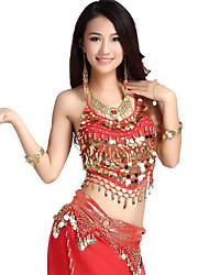 Vêtements Tulle Belly Dance Top For Ladies (plus de couleurs)