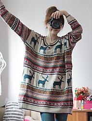 ciervos maternidad jacquared suéter