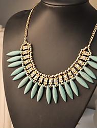 MA.TI Women's Shot Necklace