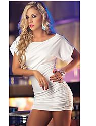 Women's Dresses , Polyester Party Shixianli
