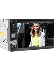 android 4.1 6.2 inch in-dash auto dvd-speler met 3G, wifi, gps, rds, ipod, bt, touch screen