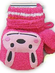 Children's Animal Gloves