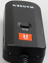 Wansen Channels Wireless/Radio Flash Trigger Set For Strobe