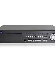 24 ch DVR NVR HDVR H.264 sicurezza cctv registratore di videosorveglianza