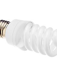 E27 15W 6500K Daylight LED CFL Bulb (220-240V)