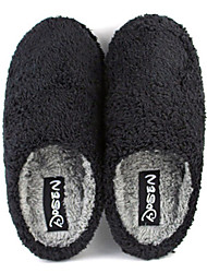Casual Fuzzy Woman's Slid Slippers - Two Colors Available