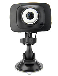 """GS308 Car DVR With 2.5"""" LCD + HD 1920*1080P 25FPS + 120 Degrees Wide Angle + G-Sensor"""