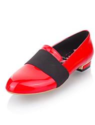 Patent Leather Pumps Heels (weitere Farben)