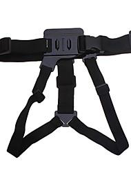 GoPro Accessoires Bevestiging / Bandjes / Toebehoren Kit Voor Gopro Hero 2 / Gopro Hero 3Luchtvaart / motocycle / Ski / Fietsen /