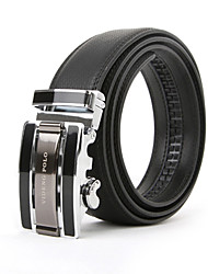 Videngpolo Men's Fashion Cow Leather Belt Q301683