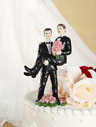 toppers gâteau doux amour gâteau figurine topper